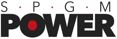logo spgm-power